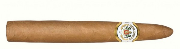 Don Diego Classic Torpedo