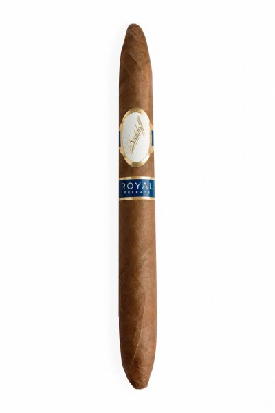 Davidoff Royal Release Salomones 2016 (Limited Edition)