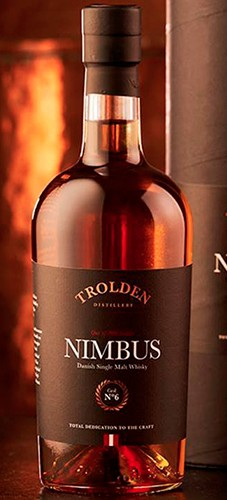 Trolden Nimbus Single Malt Whisky no.6