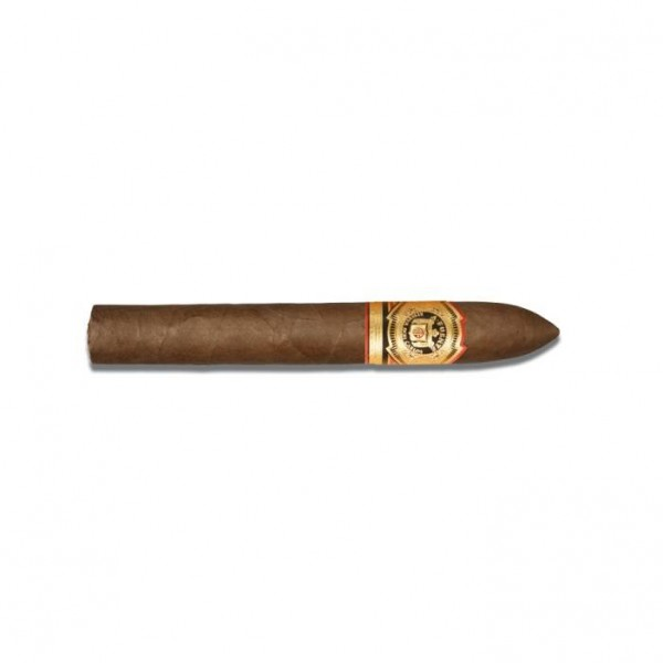 Don Carlos Reserva No.4 (Small Torpedo)