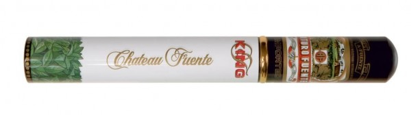 Arturo Fuente Chateau King T (Churchill)