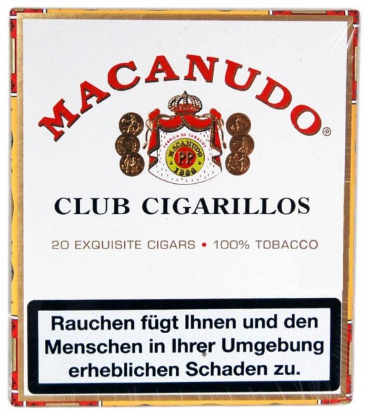 Cafe Club (20er Packung)