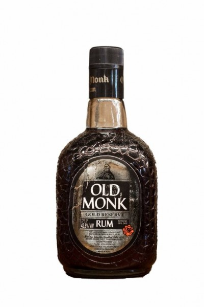 Old Monk Old Monk Gold Reserve
