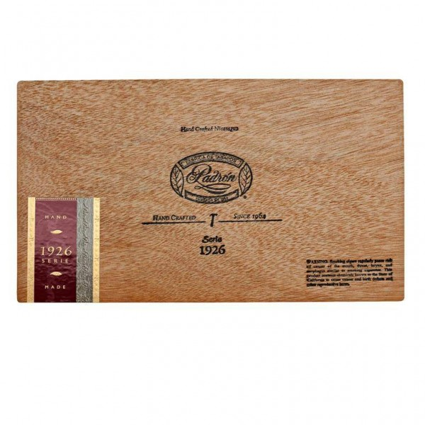 Padron 1926 Anniversary Serie No. 1 (Double Corona) NATURAL