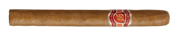 Royal Selection Claro Panatela