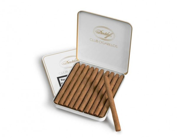 Davidoff Club Cigarillos (10er Packung)