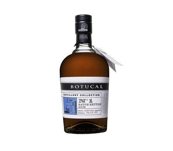 Botucal Distillery Collection N° 1 Single Batch Kettle - Rum