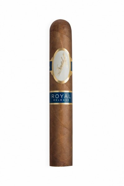 Davidoff Royal Release Robusto 2016 (Limited Edition)