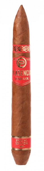 Plasencia Year of the Ox Limited Edition