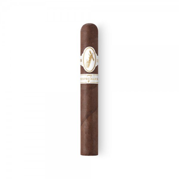 Davidoff Robusto Real 7 Especiales