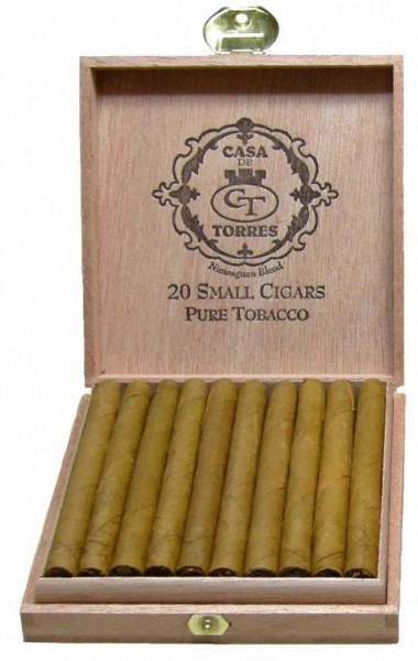 Casa de Torres Small Cigars