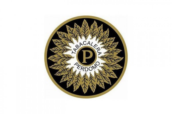 Tabacalera Perdomo the cigar Double Corona