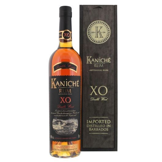Kaniche Kaniche XO Doble Wood - Rum