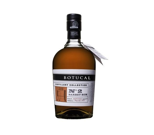 Botucal Distillery Collection N° 2 Single Barbet Column - Rum