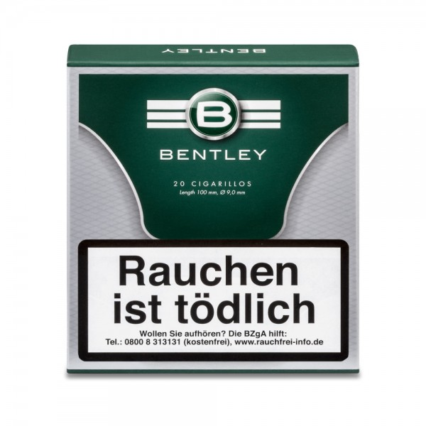 Bentley Cigarillos (20er Packung)